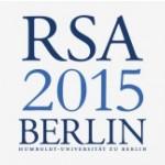 RSA 2015